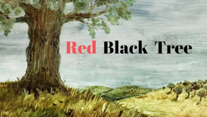 图解红黑树
