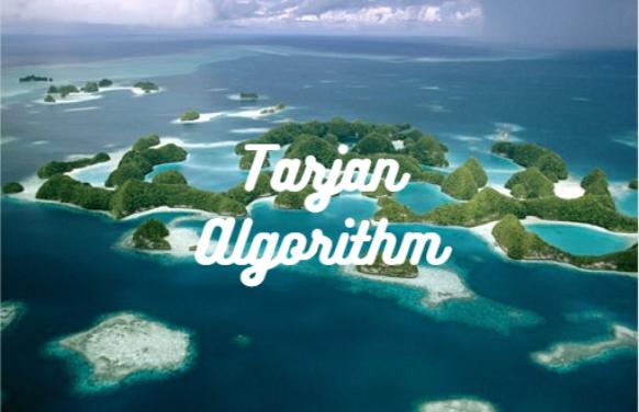 【图解算法】Tarjan算法求图的强连通分量